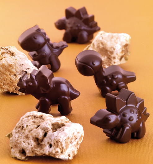 homemade chocolate candies