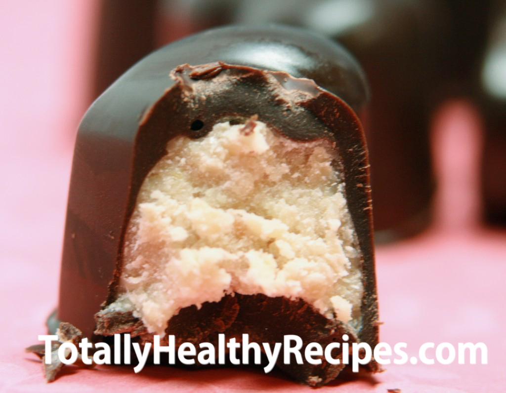 healthy peanut butter cup recipe